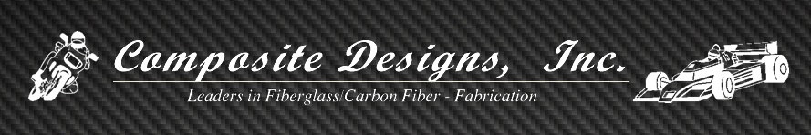 Composite Designs, Inc